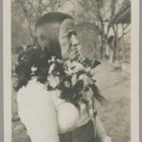 Mrs. Theodora Dennis Cook