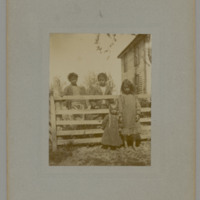 Children of George Major Cook