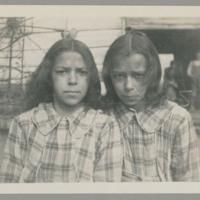 Winona and Iola Bradby